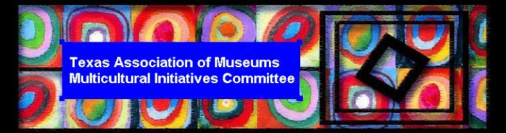 Texas Museums Multicultural Initiatives