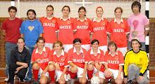 Plantel Futsal