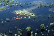 la web 2.0 y las inundaciones en colombia inundaciones