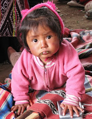 Chechua child