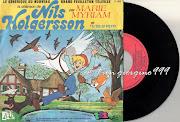 Nils Holgersson : générqiue du dessin animé par Marie Myriam (niels holgerson)