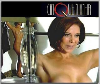 Angela Vieira Nua Pelada