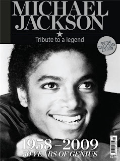 Download Michael Jackson Tribute to a Legend Baixar
