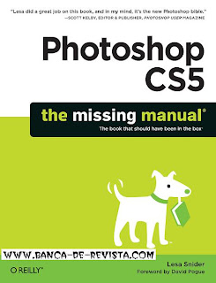 Download Photoshop CS5   The Missing Manual Baixar