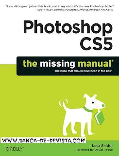 Download Photoshop CS5   The Missing Manual Baixar