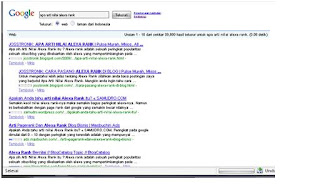search engine, serp, seo, alexa rank