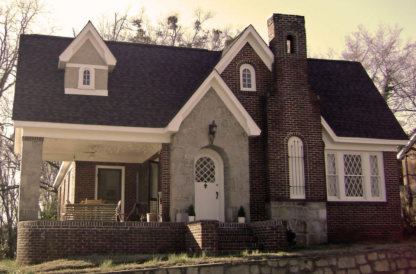 Keys to Making a House a Home...