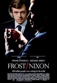 Frost Nixon Movie