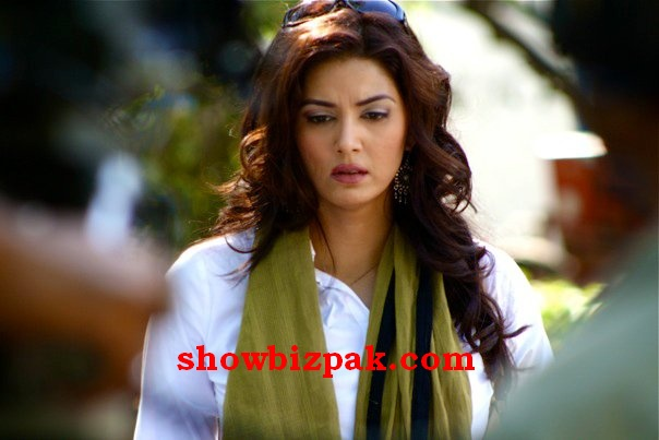 Savera Nadeem Wedding Photos http://www.showbizpakblog.com/2010/05/on-sets-woh-chaar.html