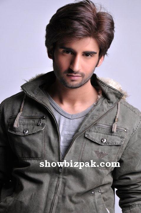 Agha Ali Actor