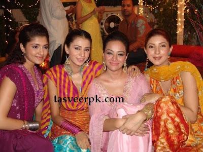 Pakistani Showbiz : April 2010ahsan khan daughter