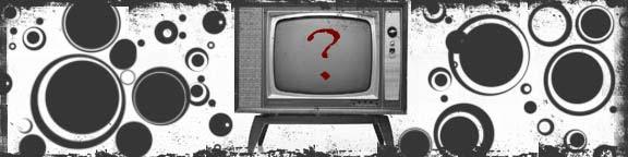 A TV BLOG