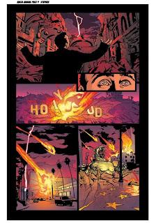 Interviews sur les comics -3