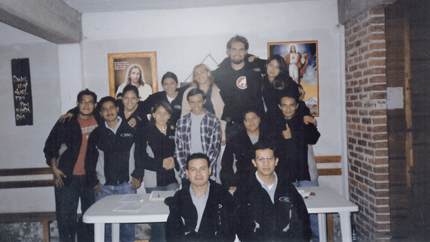 2do retiro, Julio 2004