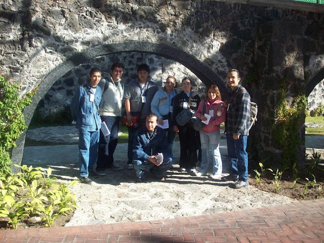 Día del joven creyente 2008