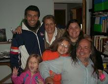 UNA FAMILIA MUY ESPECIAL