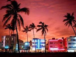 Paisajes de Miami