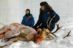 Alaskan Family Values