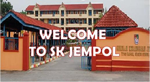 Welcome to SK Jempol