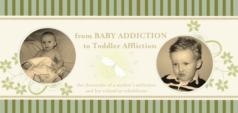 Baby Addiction