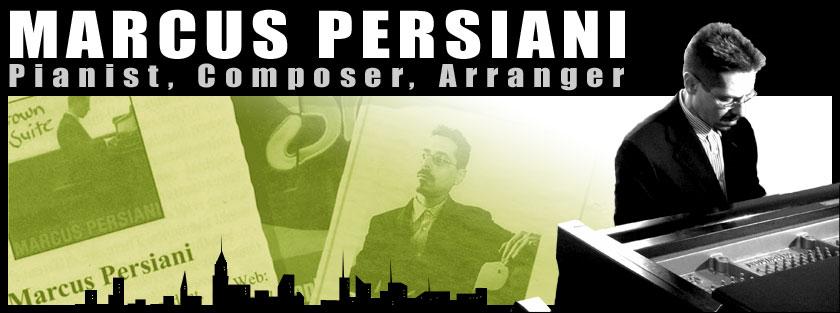 Marcus Persiani