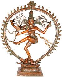 Guru of all Yogis