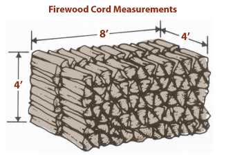 how to tell seasoned wood