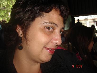 @Jailza Maria @ Vida Nova@