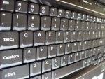 registra tastiera