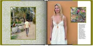 creare album di immagini e collage di foto