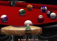 Biliardo 3D multiplayer