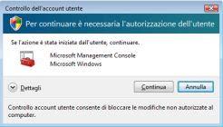 Windows 7 e 8 UAC