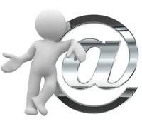 invio automatico Email