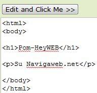 html guide ed esempi