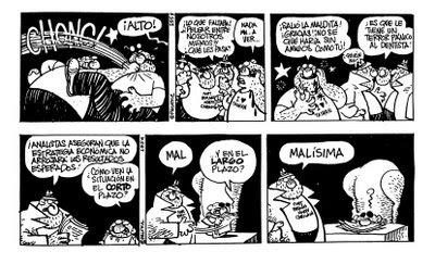 LA MOMIA ROJA: El cuarto reich + La Copia felíz, por Palomo