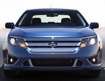 2010 ford fusion vs 2010 mazda 6 auto rivals. Black Bedroom Furniture Sets. Home Design Ideas