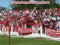 Jorge Newbery - Sportivo Trinidad. Primera fecha Anual LTF 2010