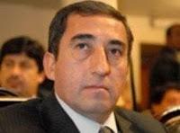 Pedro Hugo Balceda - Newbery Pasión