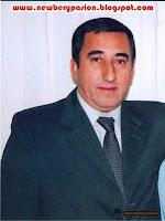 Ex presidente - NewberyPasión