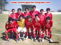 Reserva Jorge Newbery - NewberyPasion