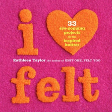 I Heart Felt