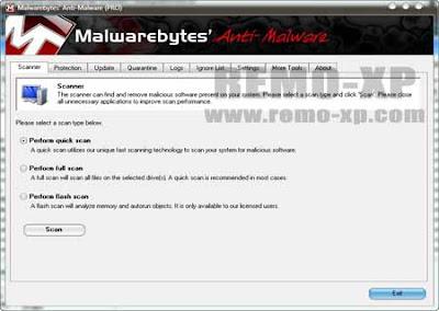 Anti-Malware 1.50