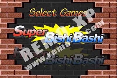 Bishi Bashi Special