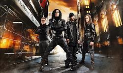 Página web Oficial Tokio Hotel