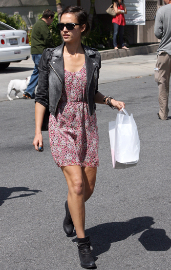jessica alba machete boots. I#39;m not a fan of Jessica Alba