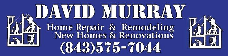 David Murray Home Repair