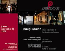 MUSEO PELOPIDAS, CANCUN, 2007