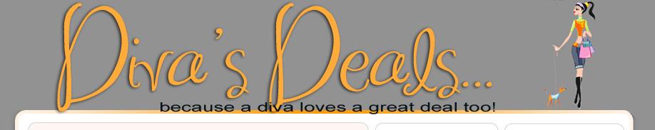 Diva's Deals