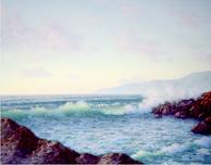 Coastal Delight by Jeff Stanley