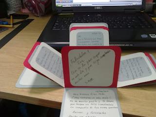 Manualidades de una mam primeriza exploding box for Follando a mi jefa en la oficina